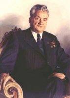 Мемлекет және қоғам қайраткері  Д.А.Қонаевтың 105 жылдық мерейтойы