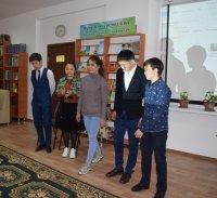 Тахауи Ахтанов-шебер драматург